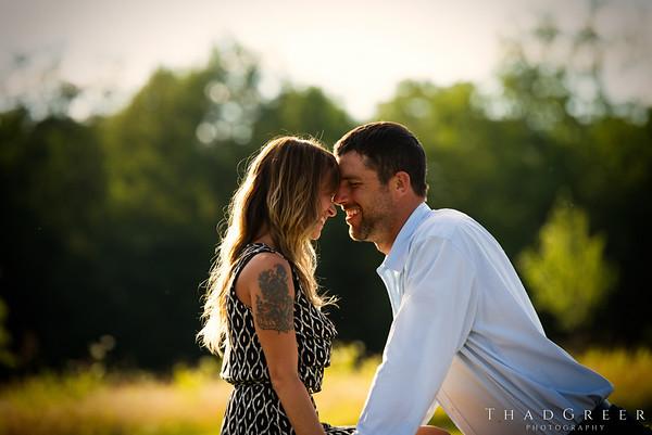 Anna & Josh