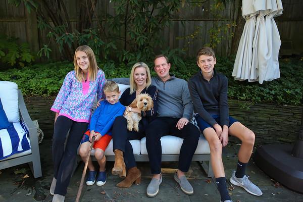 Lesovitz Family Photo Shoot 2020