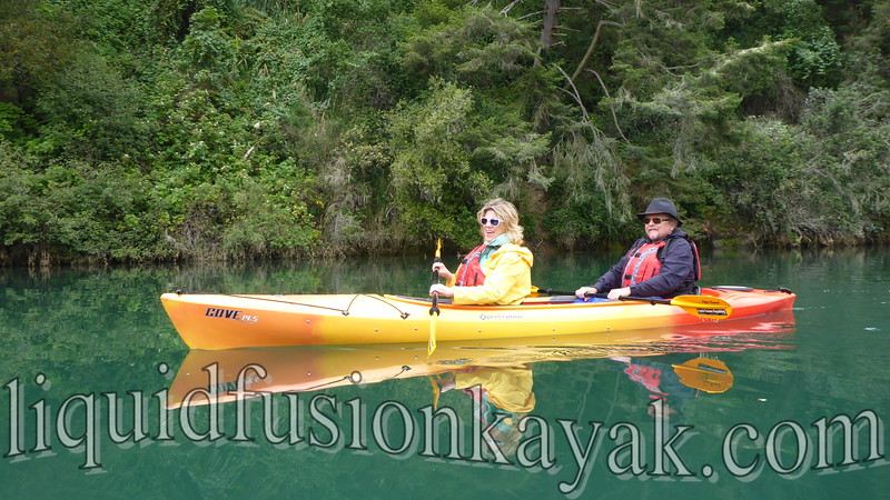 2015 Kayaking Adventures