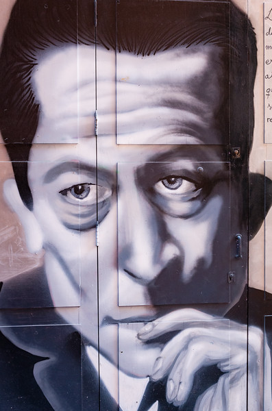 The Street Art of Valencia