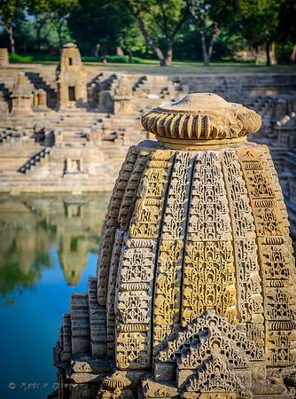 Sun Temple - Modhera