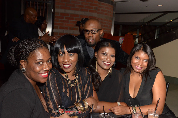 All 90's Reunion Concert Photo by Sherrell
