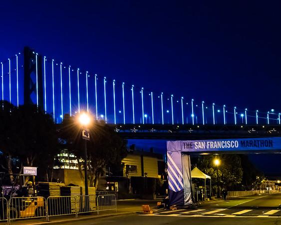 San Francisco Marathon 2017