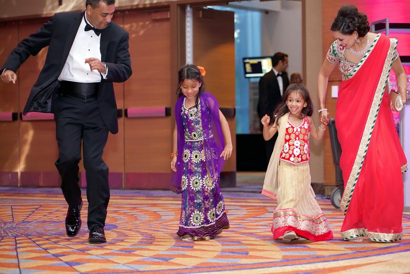 Le Cape Weddings - Indian Wedding - Day 4 - Megan and Karthik Reception 11.jpg