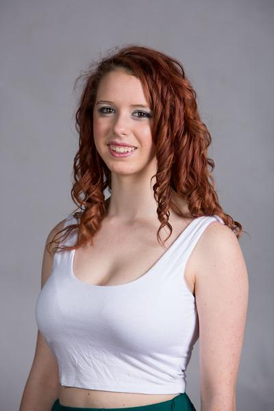 Jessica - Senior Photos