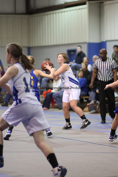 2013-14 MS Girls Basketball