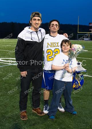 Boys Lacrosse Seniors