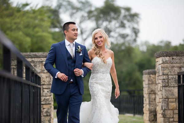Paulina and Marlon's Wedding