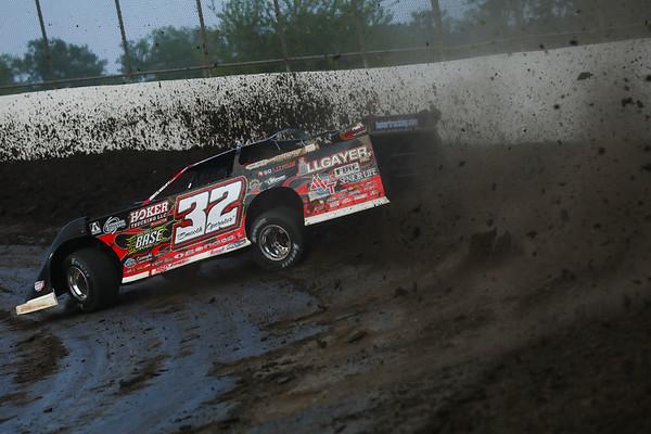 DIRTcar Summer Nationals: Tri-City Speedway