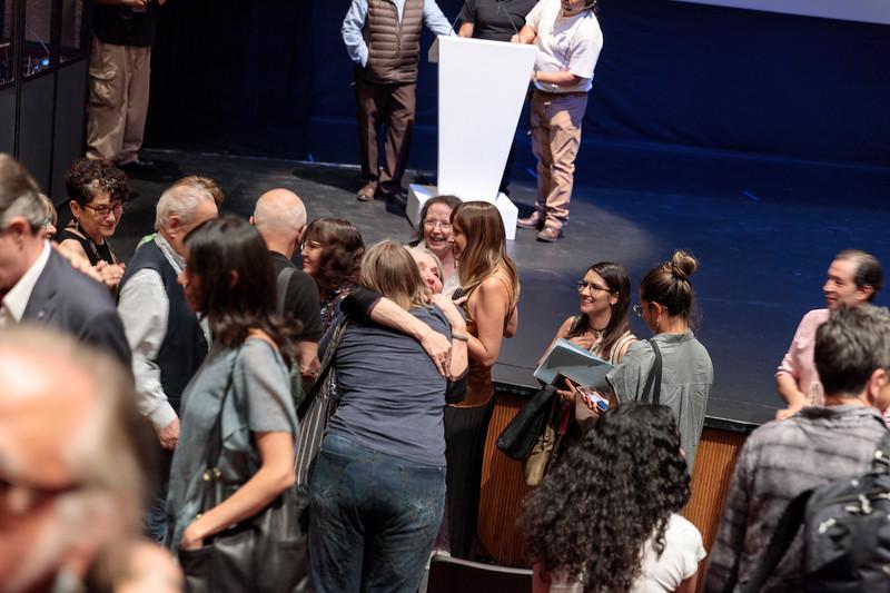 Encuentro Opening
