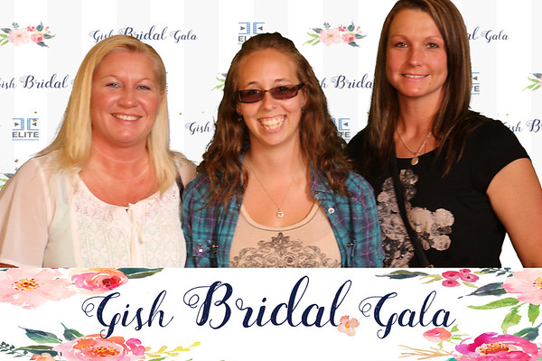 Gish Barn Bridal Show 2016