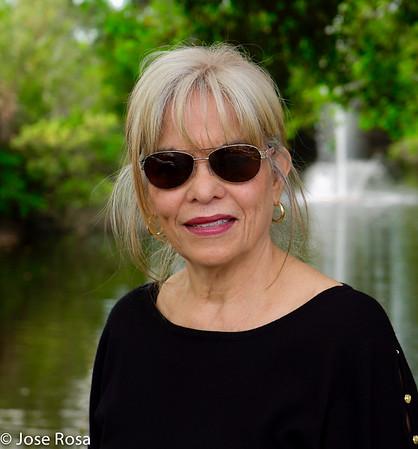 Martha Rosa
