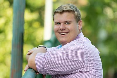 Nathan H Senior
