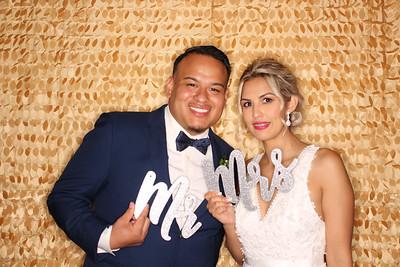 Alexandra & Fernando 3.14.2020