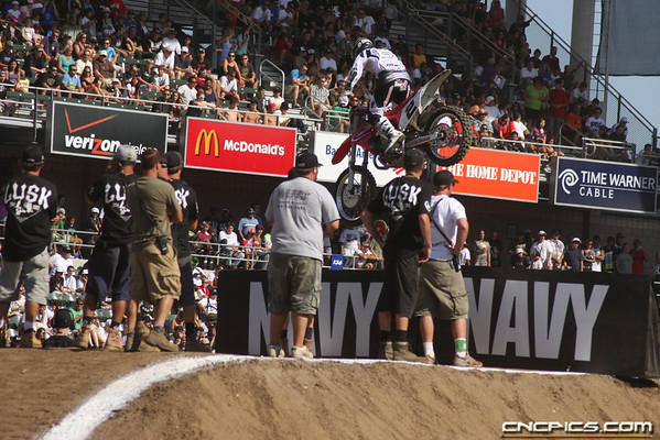 X-Games 2008