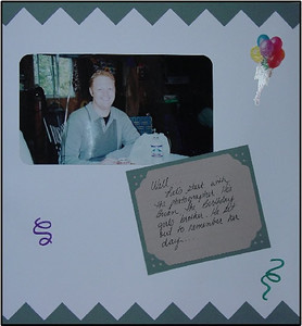 Album - Jen's 30th