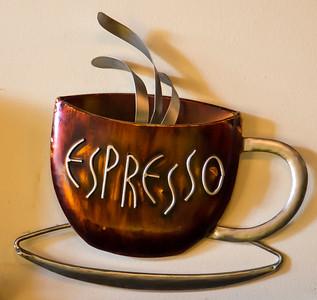 Vovito, A Bellevue Coffee Shop