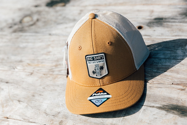 BS Hats