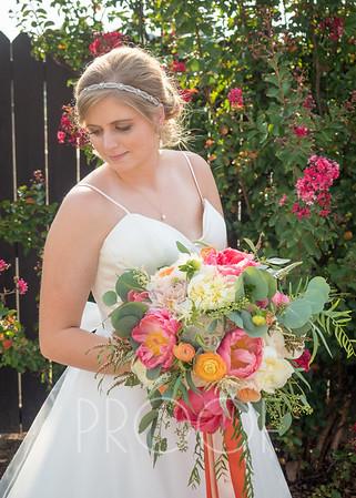 Warren - Baker Wedding