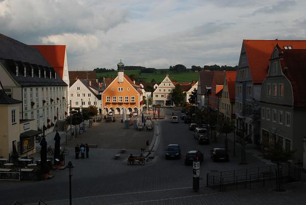 10 September 17  Multivac Germany Trip - Take 1