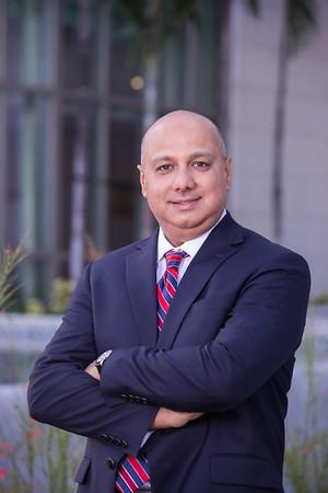 Sylvester Executive Headshots October 2018