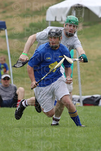 July 14, 2013 Dougherty's Denver Gaels Hurling Pub League