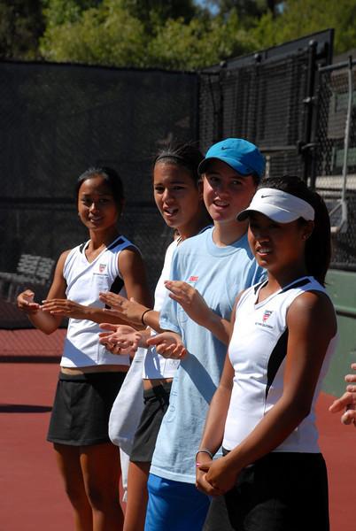 Maze Tennis Cup 2008