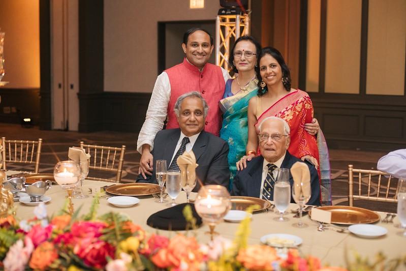LeCapeWeddings Chicago Photographer - Renu and Ryan - Hilton Oakbrook Hills Indian Wedding -  946.jpg