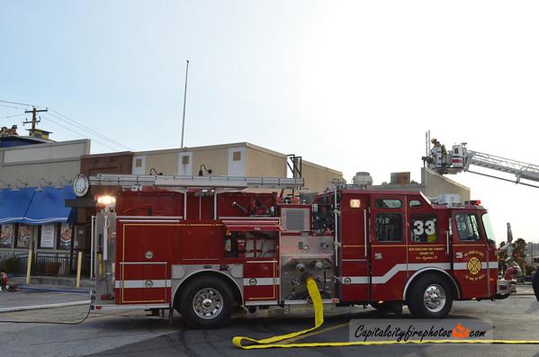 3/24/13 - Silver Spring Township, PA - Carlisle Pike