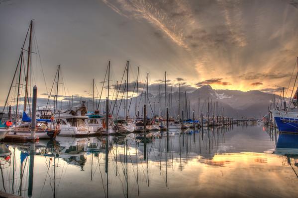 Alaska - (09/2014)
