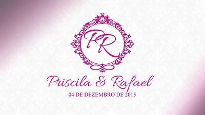 Priscila&Rafael  04-12-15