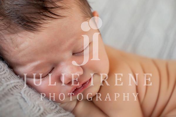 Noah Pucci Newborn