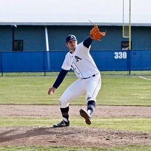 Varsity Baseball vs. Dexter Southfield