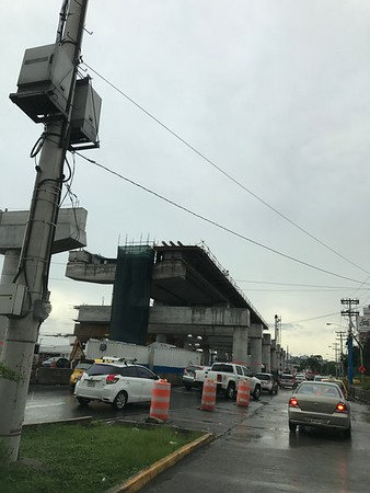 Panama City Panama Metro