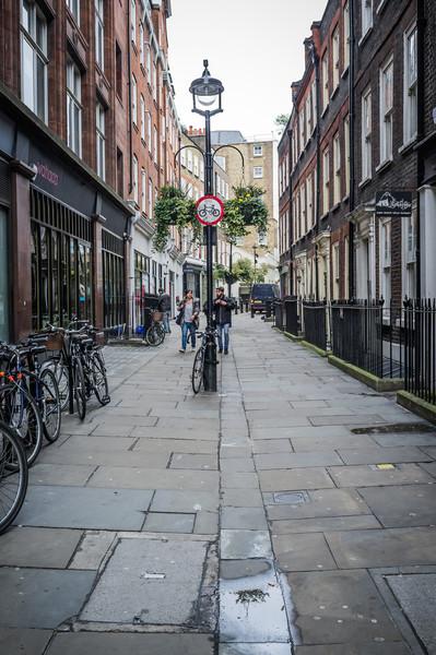A street