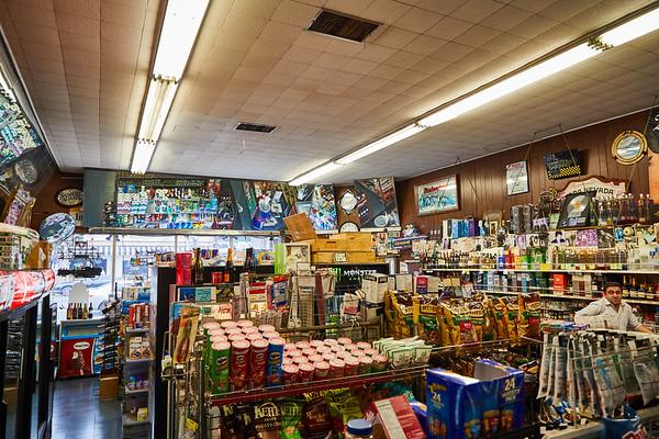 WeHo Liquor Store