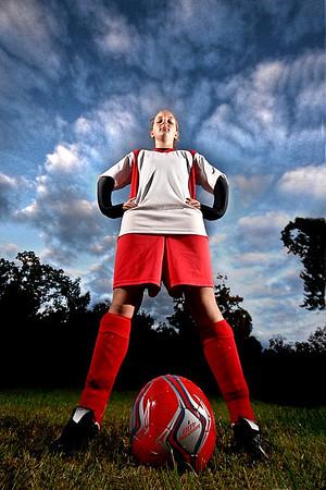 Kali Futbol 10/17/2009