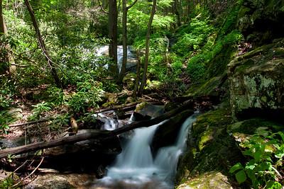 Hike to Cochran Creek