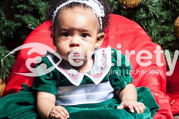McCann Family Christmas Photographs