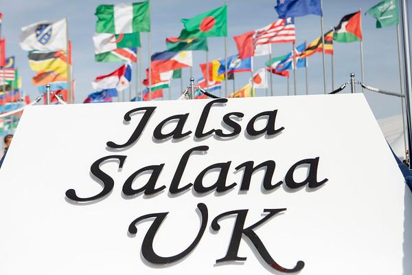 Saturday Morning - Jalsa Scenes