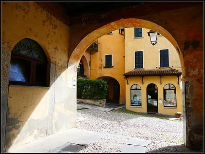 Orta San Giulio  2/2 - Orta Lake (Novara)