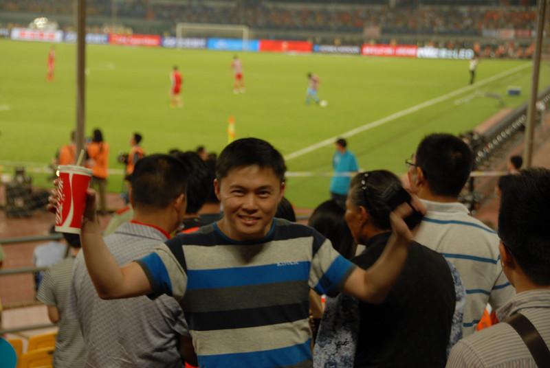 [20130611] Holland vs. China @ Gongti, Beijing (27).JPG