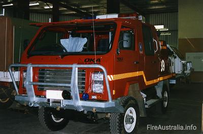OKA Vehicles