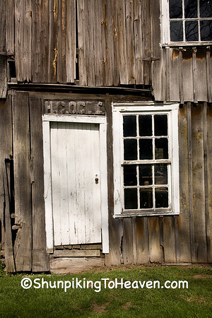 Mill Doors and Windows