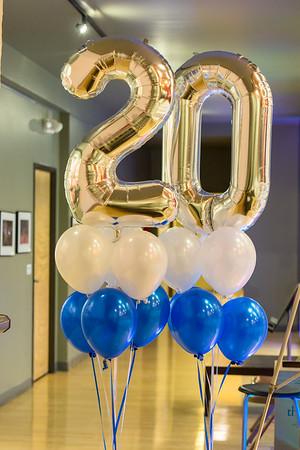 2017-20th Anniversary