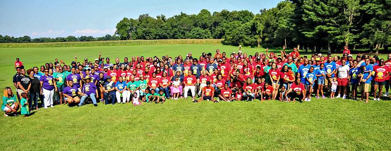 2019-07-27 Butler Family Reunion