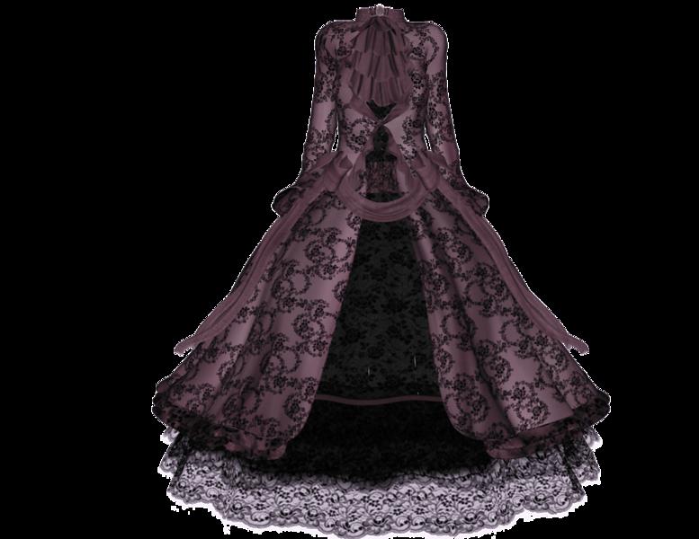 Victorian Couture dress 4 DeannaCarteaDesigns.png