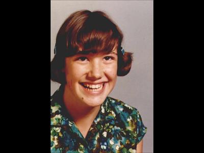 Sandra Jean Wright In memory