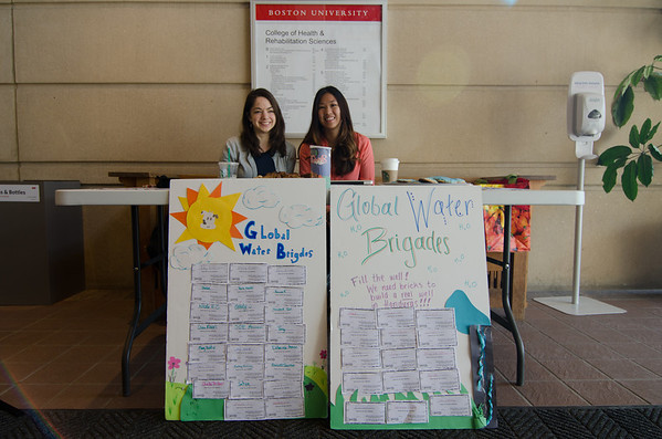 World Water Day-Well and Pump Fund Celebration 2013