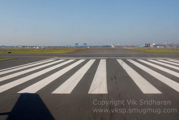 New England Airports & Runways